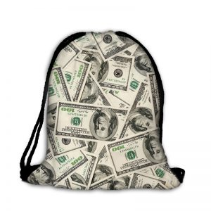 Worek plecak dolary